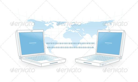 Global Communication - Computers Technology