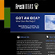 Fresh Ideas - 3 Color Themes - ThemeForest Item for Sale