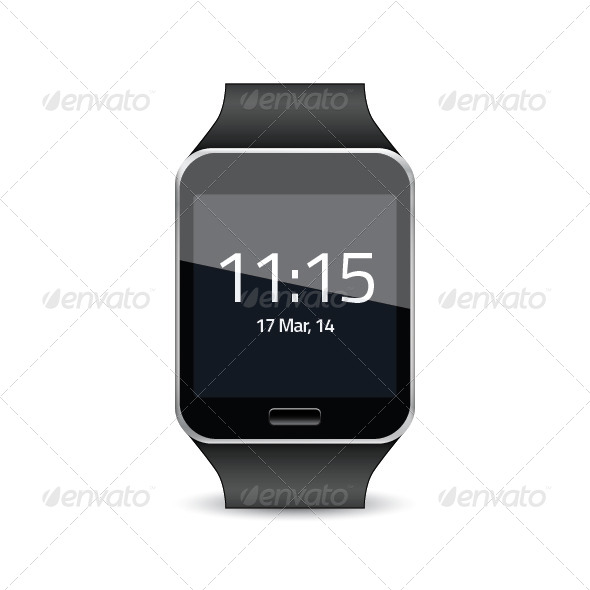 Smart Watch - Computers Technology