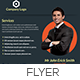Business Profile Flyer Template - GraphicRiver Item for Sale