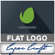 Flat Logo - Responsive Design Corporate App - VideoHive Item for Sale