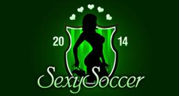 Sexy Soccer 2014