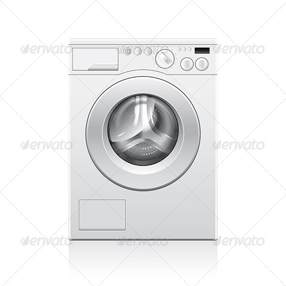 Washing Machine  - Miscellaneous Conceptual