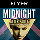 Midnight After Party | Flyer Template