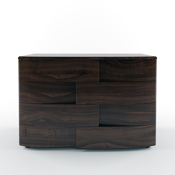 SMA LETTO TRENDY - 3DOcean Item for Sale