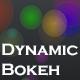Dynamic Bokeh jQuery Plugin - CodeCanyon Item for Sale