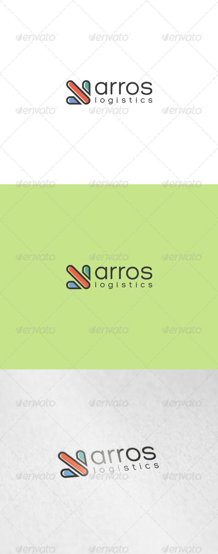 Arros Logo - Abstract Logo Templates