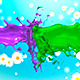 25 Paint Splash Pack - VideoHive Item for Sale