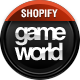 Game Store Shopify Theme - GameWorld Nulled