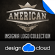 Insignia, Badge and Logo Collection Vol. 1 - GraphicRiver Item for Sale