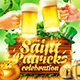 St. Patrick's Day Flyer Vol.4 - GraphicRiver Item for Sale