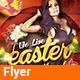 Easter Together v01 - Flyer - GraphicRiver Item for Sale