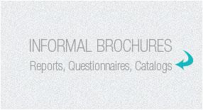 Informal Brochures