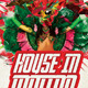 House In Motion - GraphicRiver Item for Sale