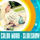Color Mood - Slideshow