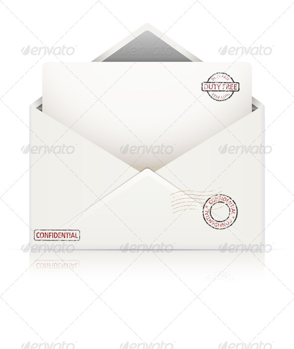 Envelope - Business Conceptual