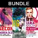 Party Flyer Bundle Vol. 10