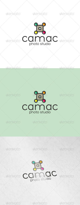 Camac Logo - Abstract Logo Templates