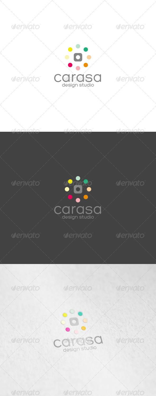 Carasa Logo - Abstract Logo Templates