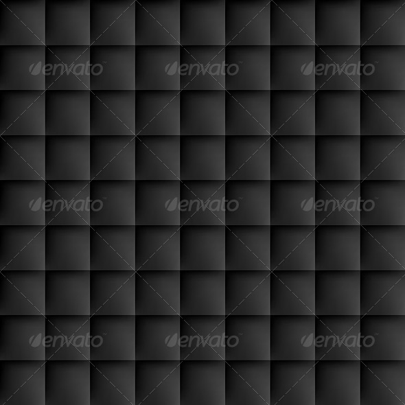 Abstract Tiled Background - Miscellaneous Vectors