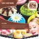Cake Shop Flyer - GraphicRiver Item for Sale
