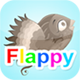 Flappy Sparrow – HTML5 Game
