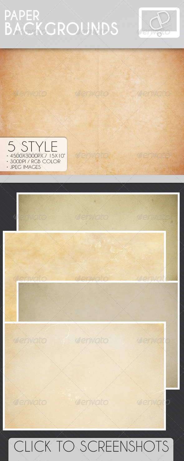 Paper Backgrounds - Backgrounds Graphics