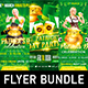 St. Patrick's Day Flyer Bundle - GraphicRiver Item for Sale