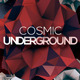 Cosmic Underground Flyer - GraphicRiver Item for Sale