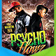 Psycho Flowz Flyer - GraphicRiver Item for Sale