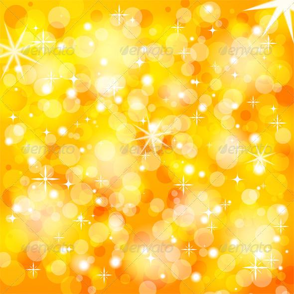 Bright Abstract Background - Miscellaneous Seasons/Holidays