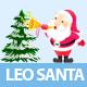 Leo Santa Prestashop Theme Nulled