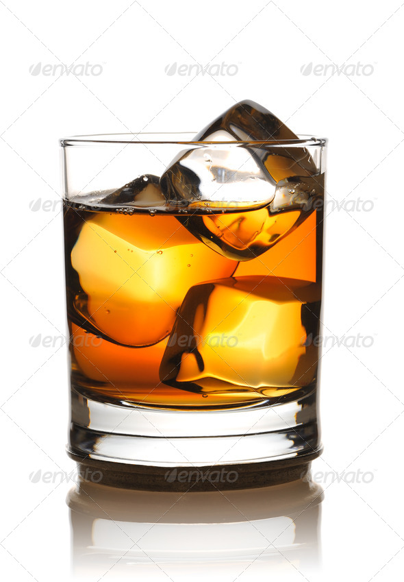 Single malt - Stock Photo - Images