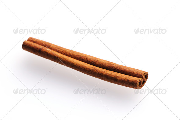 Cinnamon - Stock Photo - Images