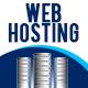 Web Hosting Banner Set - GraphicRiver Item for Sale