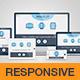 Device Mockups Responsive - GraphicRiver Item for Sale