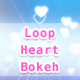 Heart Shaped Bokeh - VideoHive Item for Sale