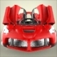 LA FERRARI LOW POLY - 3DOcean Item for Sale