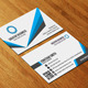 Corporate Business Card AN0297 - GraphicRiver Item for Sale