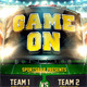 Game On Jumbotron Sports - GraphicRiver Item for Sale