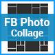Facebook Timeline Photo Collage - 3 Unique Styles - GraphicRiver Item for Sale