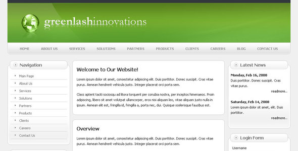 Greenlash Innovation