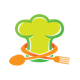 Healthy Recipe Logo - GraphicRiver Item for Sale