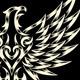 Heraldry Eagle - GraphicRiver Item for Sale