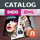 Fashion Product Catalog V5 - GraphicRiver Item for Sale