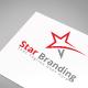 Star Branding Logo Template - GraphicRiver Item for Sale