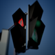 Gesig Traffic Signal - 3DOcean Item for Sale