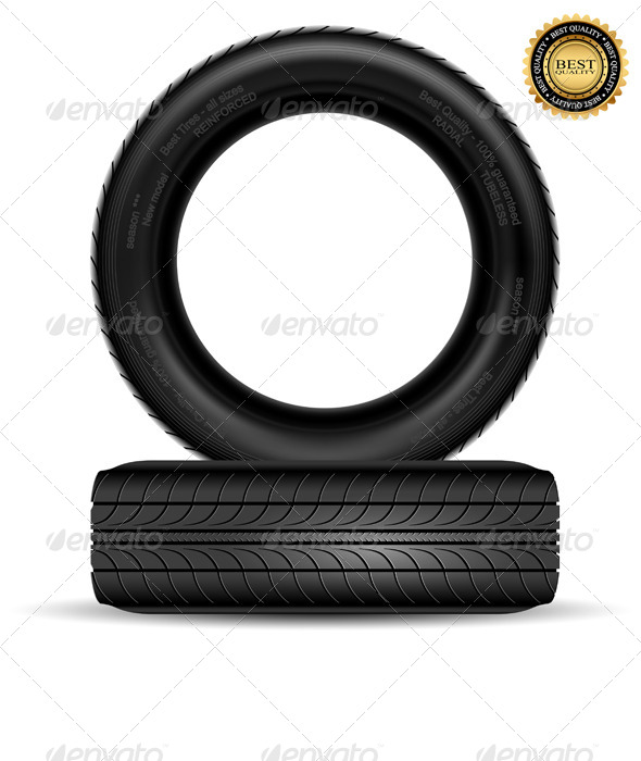 Black Tire - Industries Business
