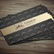Creator Business Card - GraphicRiver Item for Sale