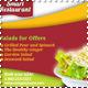 Restaurant Facebook Timeline Covers - GraphicRiver Item for Sale